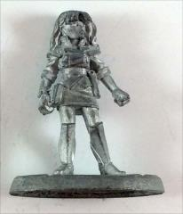 Female Decker #1