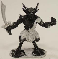 Abomination - Gorgron