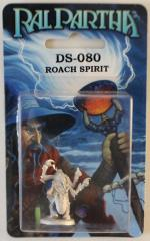Roach Spirit