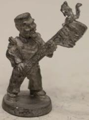 Dwarf w/Rune Spanner