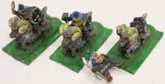 Dwarf Cavalry #1