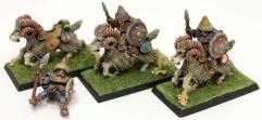Dwarf Cavalry #2