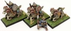 Dwarf Cavalry #3