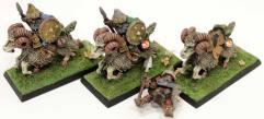 Dwarf Cavalry #4