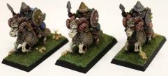 Dwarf Cavalry #5