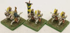 Elf Horse Archers Collection #1
