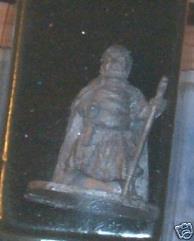 Monk w/Staff