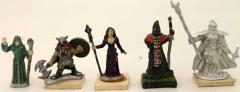 Fantasy Adventurers Collection #1