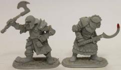 Ogre Heavy Assault Tropops #1