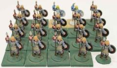 High Elves w/Spears Collection #2