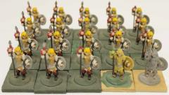 High Elves w/Spears Collection #3