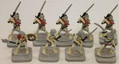 Skeletal Knights & Dealers of Devastation #1