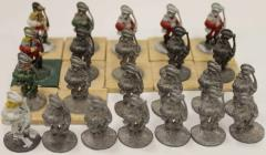 Wood Elves w/Bows Collection #1