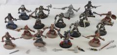 Harag Skullmasher and His Gnoll Raiders #1