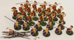 Hoplite Collection #1