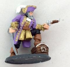 Pirate #1