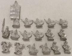 Iron Dwarf Regular Collection