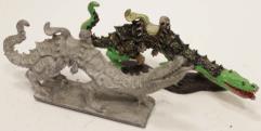 Land Dragons