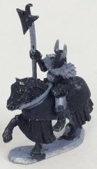 Mounted Anti-Paladin #1