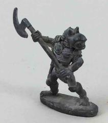 Ogron Foulbreath - Orc Champion #1