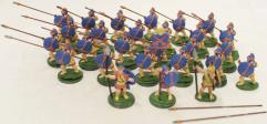 Phalanx Collection #2