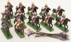 Roman Cavalry Collection