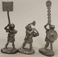 Roman Command Group