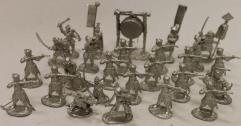 Samurai Collection #3