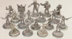 Shadowrun Collection #8