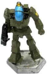 Battlemaster Mech #1