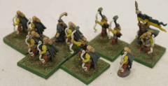 Elven Noble Archers of Evereska Collection #1