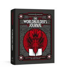 Worldbuilder's Journal