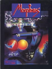 Morpheus - The Roleplaying System of the Mind's Eye!