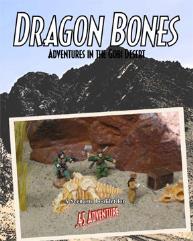 Dragon Bones - Adventures in the Gobi Desert