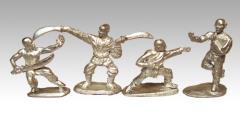 Shaolin Monks #2