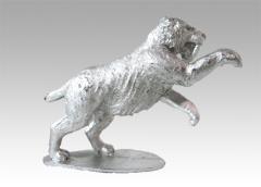 Smilodon - Sabretooth Cat