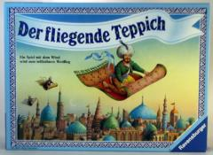 Fliegende Teppich, Der (The Flying Carpet)