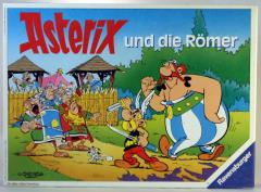 Asterix und die Romer (Asterix and the Romans)