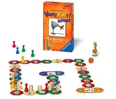 Verflixxt! Kompact (That's Life, Travel Edition)