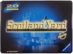 Scotland Yard (20th Anniversary Edition)