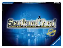 Scotland Yard (1996 Edition)
