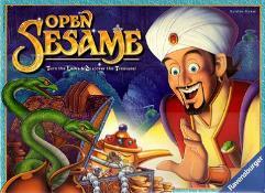 Open Sesame (Ali Baba)