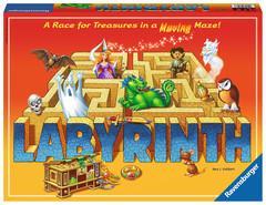 Labyrinth (2nd Printing)