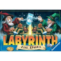 Labyrinth - The Duel