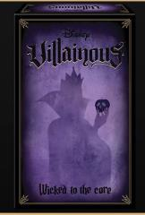 Disney's Villainous - Wicked to the Core Expansion