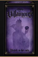 Disney's Villainous - Wicked to the Core Expansion