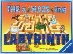Amazeing Labyrinth, The