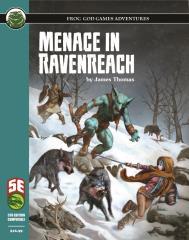 Menace in Ravenreach (5e)