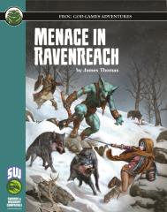 Menace in Ravenreach (Swords & Wizardry)