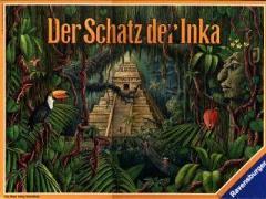 Schatz der Inka, Der